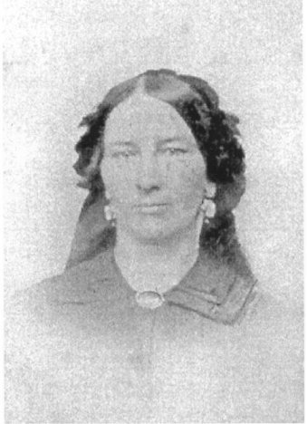 Agnes (McMillan) Crotty