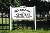 Woodlands Cemetery, Cambridge, NY